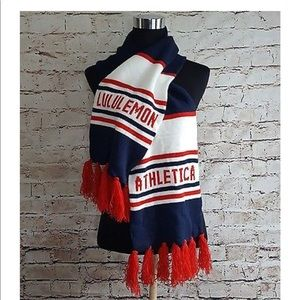 Lululemon Team USA scarf